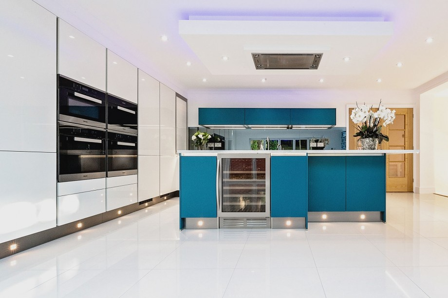 Kitchens rickmansworth